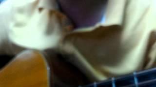 vợ người ta - guitar cover