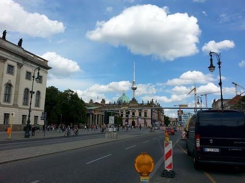 Der 100er Bus In Berlin
