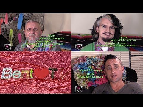 Bent TV: Domestic Violence in Queer Relationships, Part 1 of 2, 09JUN17