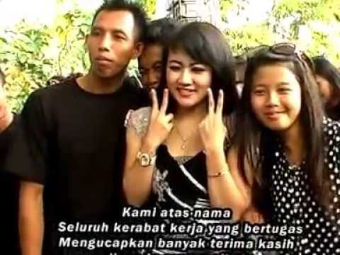 Tepos Dangdut 2015 - Woyo Woyo (Official Video)