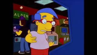 Milhouse plays Star Wars Battlefront II thumbnail