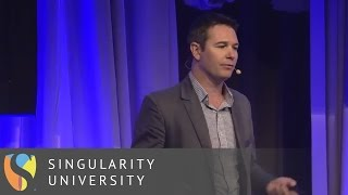 Why don't we trust Bitcoin? | The Future Of Finance | Singularity University