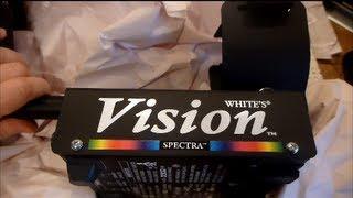 Spectra unpacking