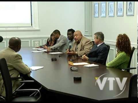 VTV NOTICIAS: AFRICA