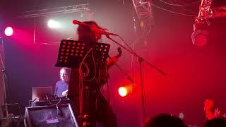 Психея - Наблюдатель за наблюдателями (04.06.2021) Glastonberry Club г.Москва