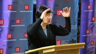 Above the Parapet - Women in Public Life
