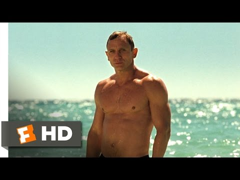 Casino Royale 410 Movie   At the Beach 2006 HD