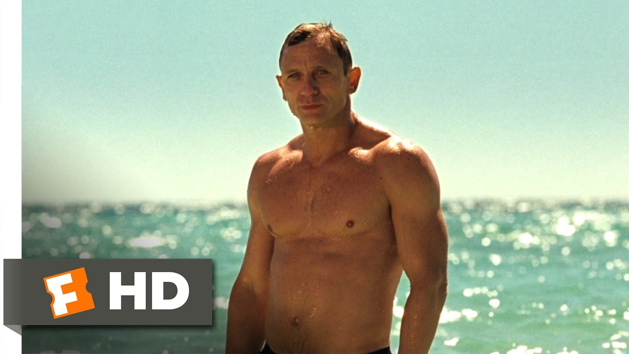 Casino royale clip lasseters hotel casino