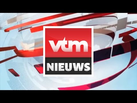 NOS Journaal vormgeving met VTM Nieuws tune - YouTube