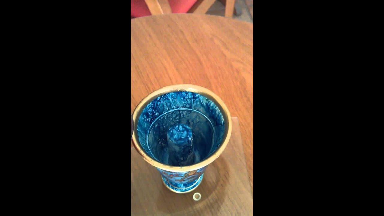 На ebay она называется чаша пифагора и стоит 1,5тр. Как влияет разница в. А не знает кто можно где-то купить в украине?. Или заказать на украину.