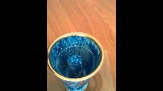 Чаша Пифагора(Демонстрация гениального изобретения Пифагора Самосского., 2013-10-27T16:45:40.000Z)