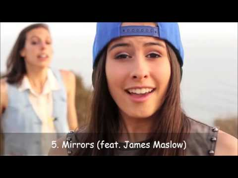 Cimorelli - Top 15 Covers EVER :) (HD)