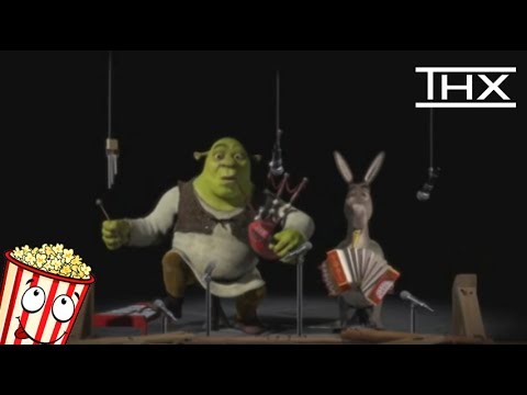 THX Sound Test - Shrek - ▶️ (With Download)