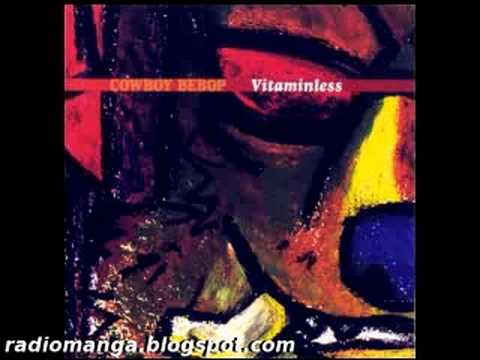Cowboy Bebop Vitamineless - Odd Ones