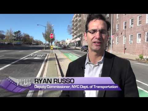 The Transformation of Queens Boulevard, Block By Block