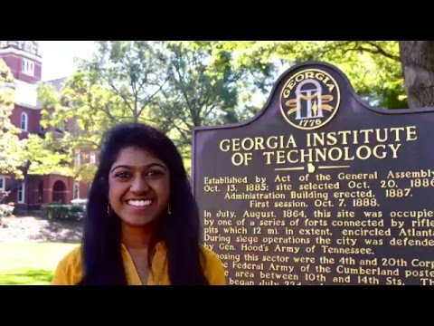Georgia Tech Graduate: Pranaya Chilukuri