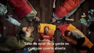 Right Back At It Again - A Day to Remember (sub-español)