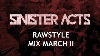 Rawstyle Mix March II 2019