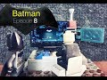 """Batman Episode 8-""""Back so soon?""""- Stop Motion Animated series"""