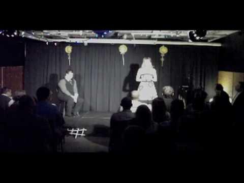 3) Marsha Mason and Nick B Singing, 7.mov