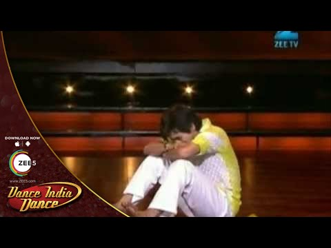 Dance India Dance Season 3 March 17 '12 - Neerav