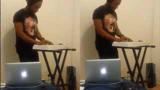 CARACARA - KO and DOC SHEBELEZA - CASSPER NYOVEST live arrangement by Wilson