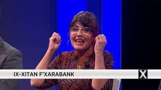 'Ix-xitan jgħir għalina' - Phyllisienne