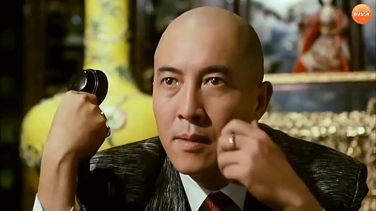 Phim Hành Đông Hay Nhất Trung Quốc 2017 - Xã Hội Đẹn ( MA TÚY ) - Jet Li Mafia