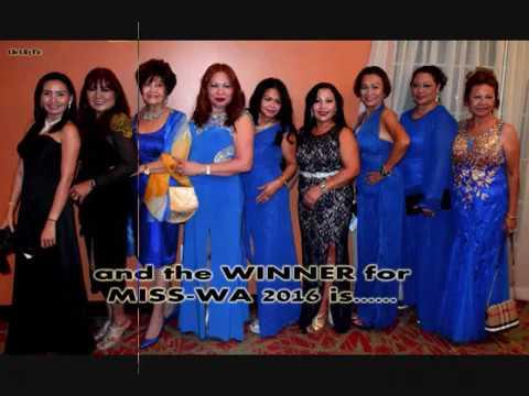 Philippine Women of America;  San Antonio