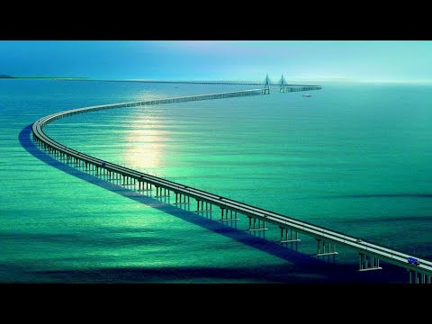 TOP 10 longest bridges in the world 2019