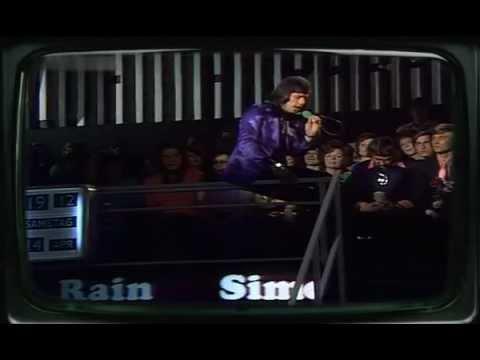 Simon Butterfly  Rain, Rain, Rain 1973