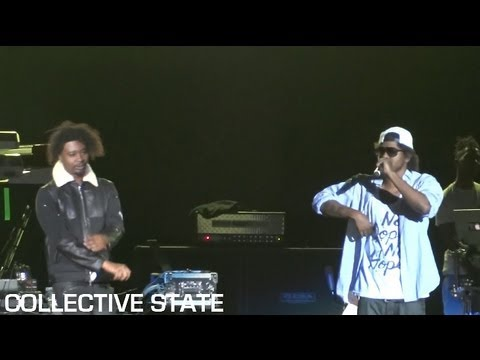 Ab-Soul Brings Out Danny Brown For