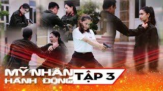 """#3 MNHĐ   Trương Quỳnh Anh không phục kết quả thi, """"Thanh Sói"""" Hai Phượng bất ngờ xuất hiện"""