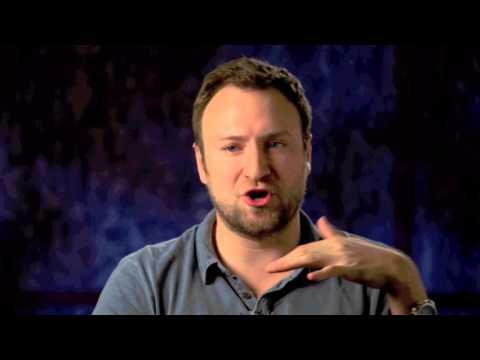 David Gelb: THE LAZARUS EFFECT