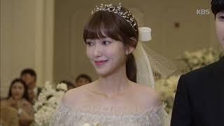 하나뿐인 내편 - ★ 나혜미 ♥ 박성훈 결혼식!! ★.20181230
