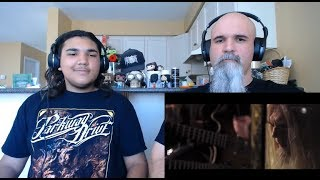 Marko Hietala - Isäni ääni [Reaction/Review]