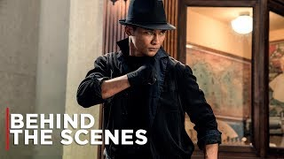 Master Z: Ip Man Legacy (2018) Behind the Scenes