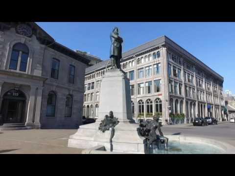 Raw Travel 414 - Quebec City Trailer