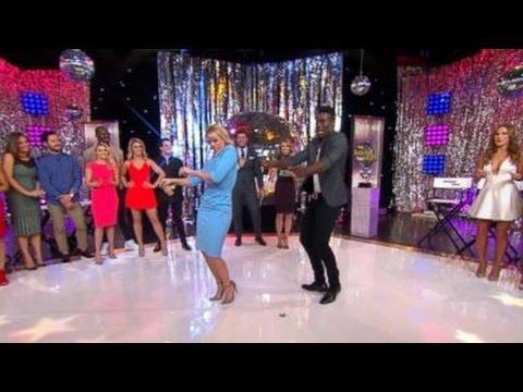 'Dancing with the Stars' | Season 22 Dance Throwback Throwdown