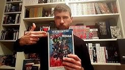 Zum Glück bin ich nicht im Suicide Squad   Comic Review/DC Rebirth