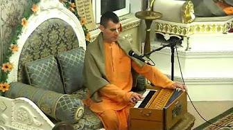 Шримад Бхагаватам 3.33.15 - Вальмики прабху