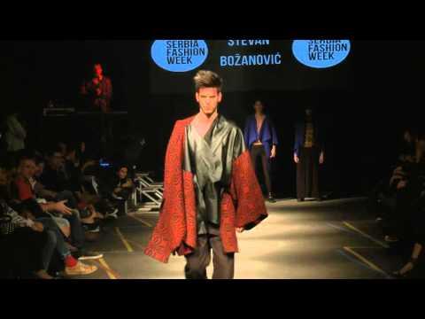 SFWchannel: Svečano otvaranje nov15 - Revija Heros