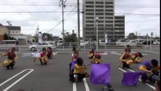 説明 舞来瞳 すずフェス2014 サンズ.