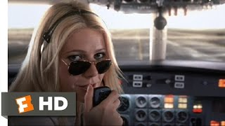 View from the Top (12/12) Movie CLIP - Cleveland Rocks (2003) HD