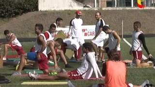 Venezuela ha clasificado a 38 atletas a los Juegos Olímpicos de la Juventud 11-04-2014