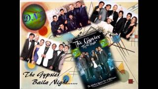 The Gypsies  Baila Night - Best of sunil Perera - Old Baila Songs - Sinhala Old Songs
