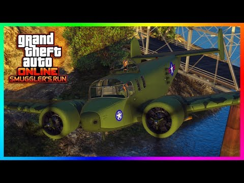 NEW GTA ONLINE DLC VEHICLE RELEASED SPENDING SPREE! - Mammoth Mogul, NEW Stockpile Mode & MORE!