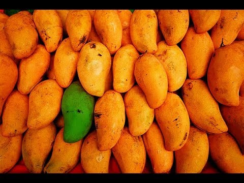 How To Make Jamaican Mango Chutney
