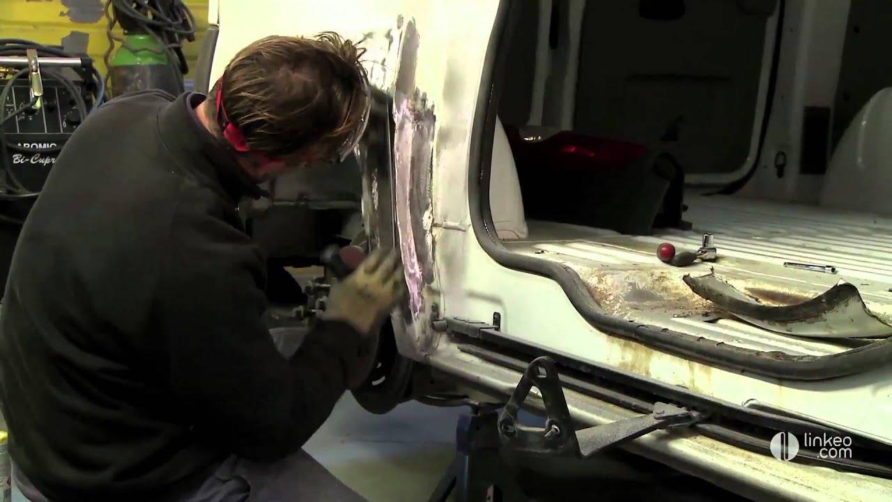 Carrosserie de grezan garage automobile situ a nimes for Garage ad nimes