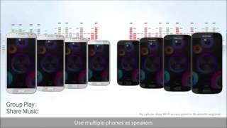 Introducing Samsung GALAXY S 4